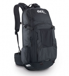 Evoc sac protector trail 20l noir m l