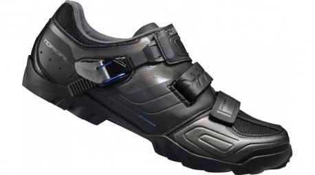 chaussures vtt shimano m089 noir 45