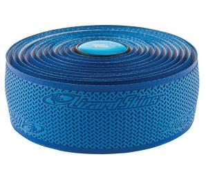 lizard skins ruban de cintre dsp epaisseur 2 5 mm bleu cobalt