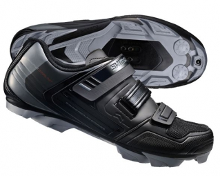 chaussures vtt shimano xc31 noir 45