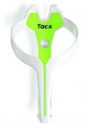 TACX porte bidon FOXY Blanc Vert
