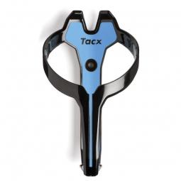 TACX porte bidon FOXY Noir/Bleu