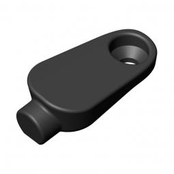 TREK Embout Obturateur Tube Diagonale Di2/EPS pour Cadre Madone