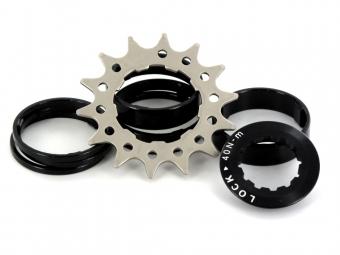 SB3 Kit Single Speed Noir 14 Dents