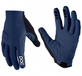 POC Paire De Gants INDEX FLOW Bleu
