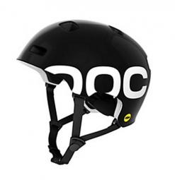 Casco POC CRANE MIPS 2015 Negro