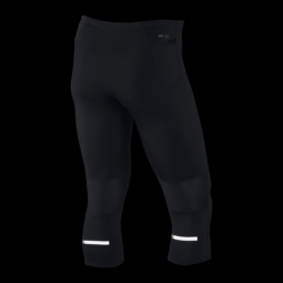 collant 3 4 homme nike power tech noir xl