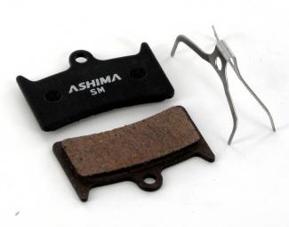 Ashima plaquettes hope tech 3 e4 et v4