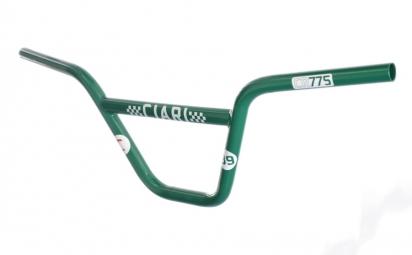 CIARI Cr-mo Handlebar CROSSBOW Green