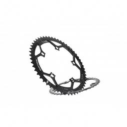 ROTOR Road Chainring Inner NoQ 110mm BCD Black