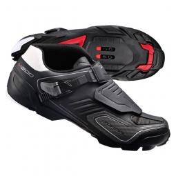 chaussures vtt shimano m200l noir 46