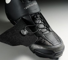chaussures vtt shimano m200g kaki 46