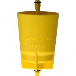 Shimano SM-DISC-BP Oil Funnel Tool with Stopper