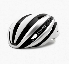 casque giro synthe 2015 blanc argent l 59 63 cm
