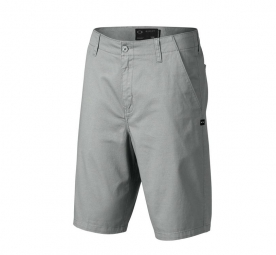 OAKLEY Short RAD Gris