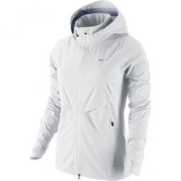 Nike veste rain runner femme xs