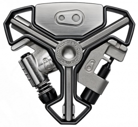 CRANKBROTHERS Multi-Outils Y16