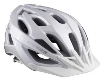 BONTRAGER Helmet QUANTUM White