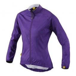 mavic veste cloud femme violet xs