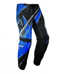 SHOT Pantalon DEVO 13 MOTION Bleu