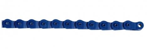 TSC Chaine demi maillon 3/32 INTERLOCK Bleu