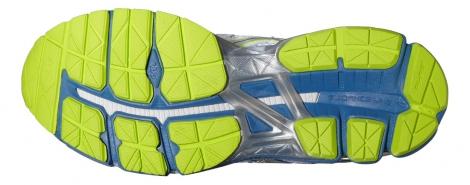 asics chaussures gt 2000 3 blanc bleu femme 37