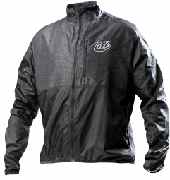 troy lee designs veste coupe vent ace windbreaker ii noir s