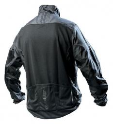 troy lee designs veste coupe vent ace windbreaker ii noir s