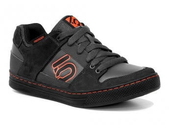 chaussures vtt five ten freerider elements noir orange 42 1 2