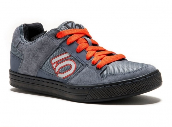 chaussures vtt five ten freerider gris orange 46