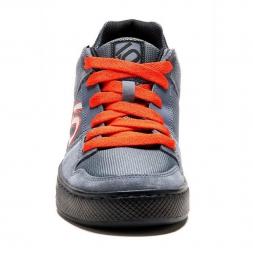 Chaussures VTT FIVE TEN FREERIDER Gris/Orange