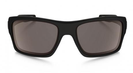 Lunettes Oakley TURBINE black grey