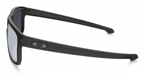 oakley lunettes sliver noir gris ref oo9262 01