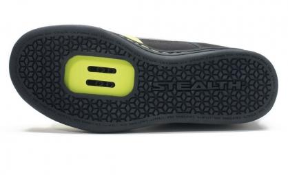 five ten chaussures vtt hellcat noir jaune 44 1 2