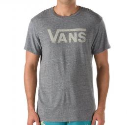 vans t shirt classic vintage gris xl