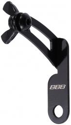 BBB Fixation de plaque de course sur ''Etrier de frein''