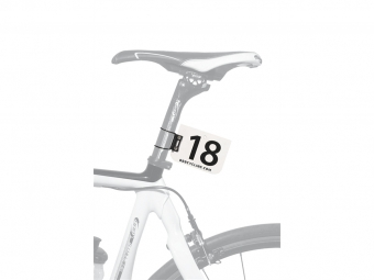 BBB Racing Plate Fixation on ´´Seat post´´