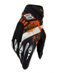 SHOT Gants DEVO 14 SPARK Orange