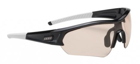Bbb paire de lunettes select ph noir blanc