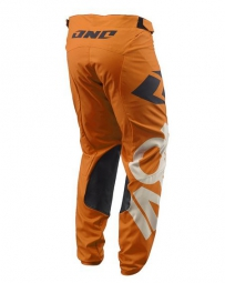 ONE INDUSTRIES 2015 Pantalon ATOM LITE PROPOGANDA Orange