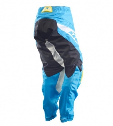 ONE INDUSTRIES 2015 Pantalon Enfant ATOM Bleu