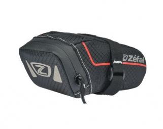 ZEFAL Sacoche de Selle Z LIGHT PACK XS Noir