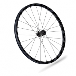 easton roue avant haven 29 15mm 6 trous noir