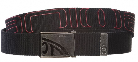 ANIMAL Ceinture SCOTIA Noir