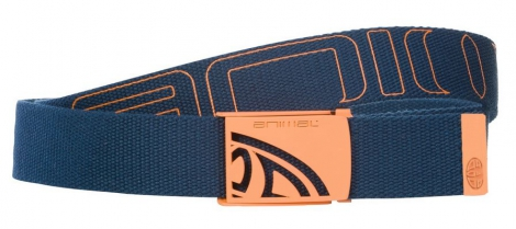 ANIMAL Ceinture SCOTIA Bleu