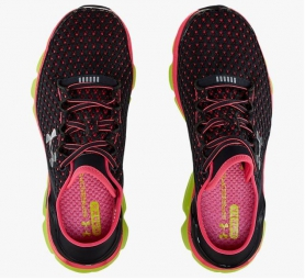 UNDER ARMOUR SPEEDFORM GEMINI Noir Femme