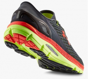 UNDER ARMOUR Chaussures Homme UA SPEEDFORM GEMINI Noir