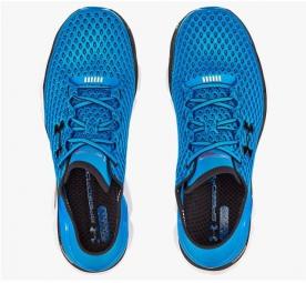 UNDER ARMOUR Chaussures Homme UA SPEEDFORM GEMINI Bleu