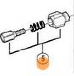 SHIMANO Tendeur de Câble pour manettes XT/XTR