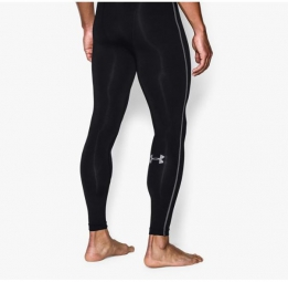 UNDER ARMOUR Legging Compression Homme HEATGEAR ARMOUR